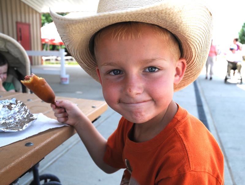 Cutie-cowboy